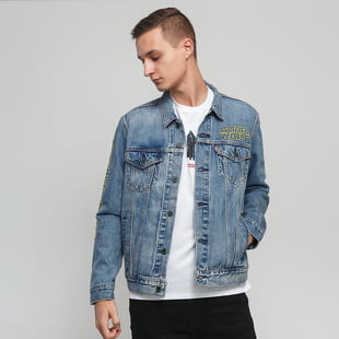 Levi's ® M Levi's X Star Wars The Trucker Jacket