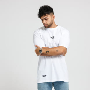 Mass DNM Signature Small Logo Tee