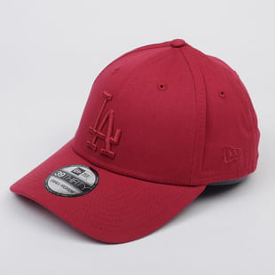 New Era 3930 MLB League Essential LA