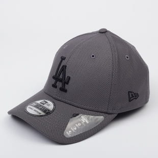 New Era 3930 MLB Team LA