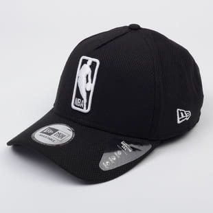 New Era 940 Aframe NBA Black Base