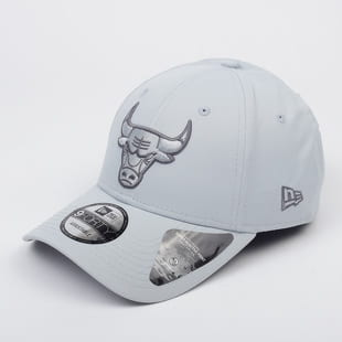 New Era 940 NBA Winter Chicago Bulls
