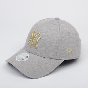 New Era 940W MLB Jersey Metallic Logo NY