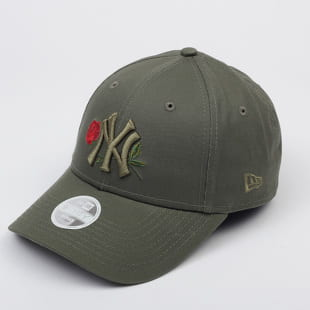 New Era 940W MLB Wmns Twine NY