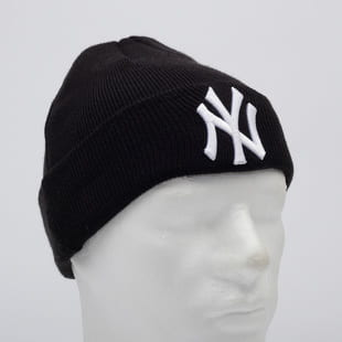 New Era Kids MLB League Essential Cuff Knit NY