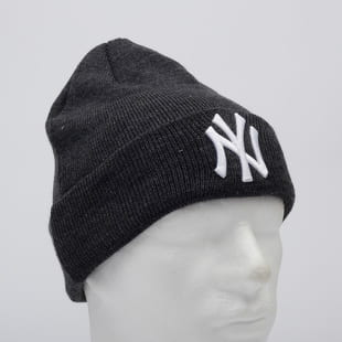 New Era MLB Heather Essentiale Knit NY