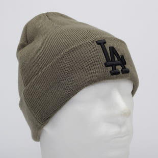 New Era MLB League Essential Cuff Knit LA