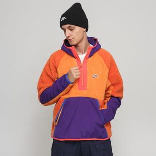 Nike M NSW HE Hoodie Half Zip Winter