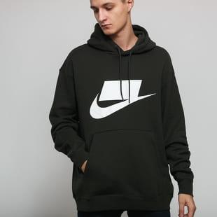 Nike M NSW NSP Hoodie PO FT