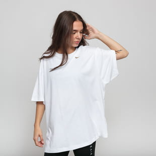 Nike W NSW Essential Top LBR Oversize