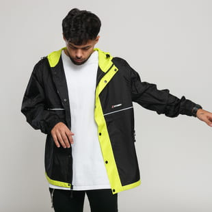 Stüssy Honeycomb Hooded Jacket