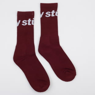 Stüssy Jacquard Logo Socks