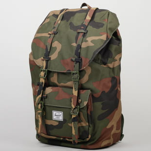 The Herschel Supply CO. Little America Backpack