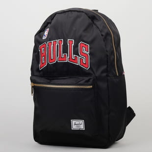 The Herschel Supply CO. Settlement Backpack NBA Chicago Bulls