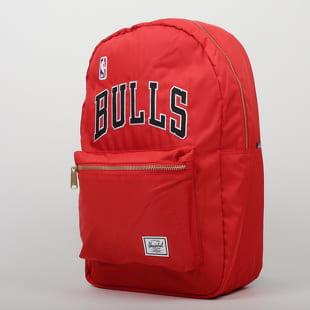 The Herschel Supply CO. Settlement Backpack NBA Chicago Bulls