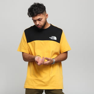 The North Face M Hihalayan S/S Tee