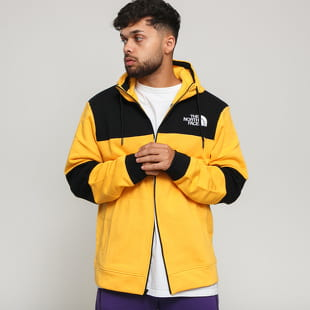 The North Face M Himalayan Full Zip Fleece