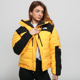 The North Face W Himalayan Puffer