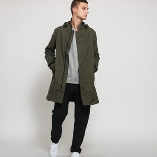 POUTNIK BY TILAK Knight Ventile Jacket