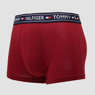 Tommy Hilfiger Cotton Trunk