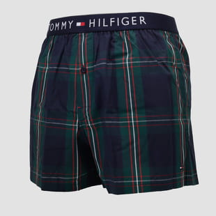 Tommy Hilfiger Woven Boxer Big Check