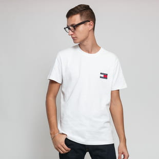 TOMMY JEANS M Badge Tee