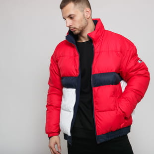 TOMMY JEANS M Reversibile Jacket