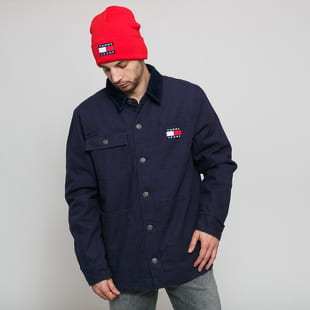 TOMMY JEANS M Workwear Jacket