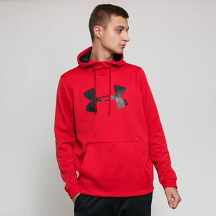 Under Armour AF PO Hoodie Big Logo