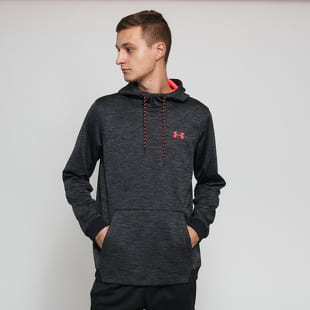 Under Armour Fleece Twist PO Hoody