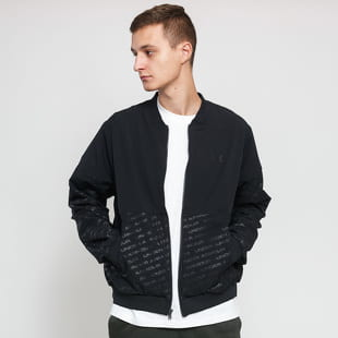 Under Armour Unstoppable Emboss Bomber