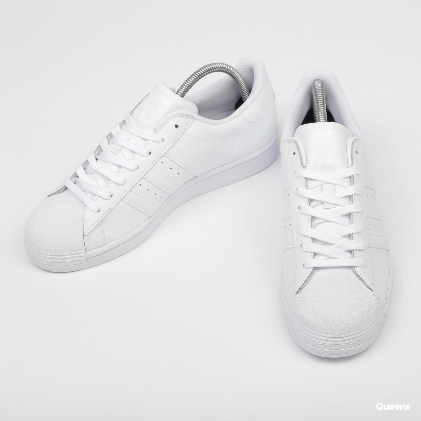 adidas Originals Superstar ftwwht / ftwwht / ftwwht