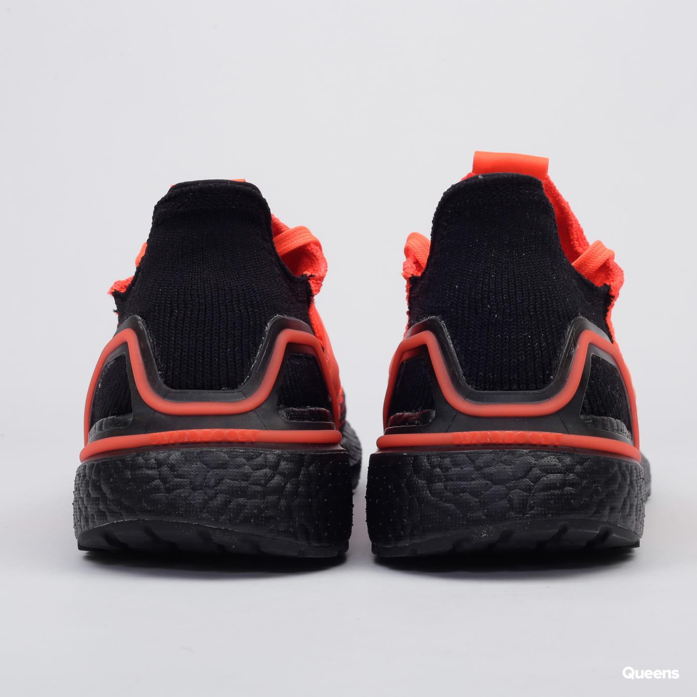 adidas Performance UltraBoost 19 M solred / cblack / solred