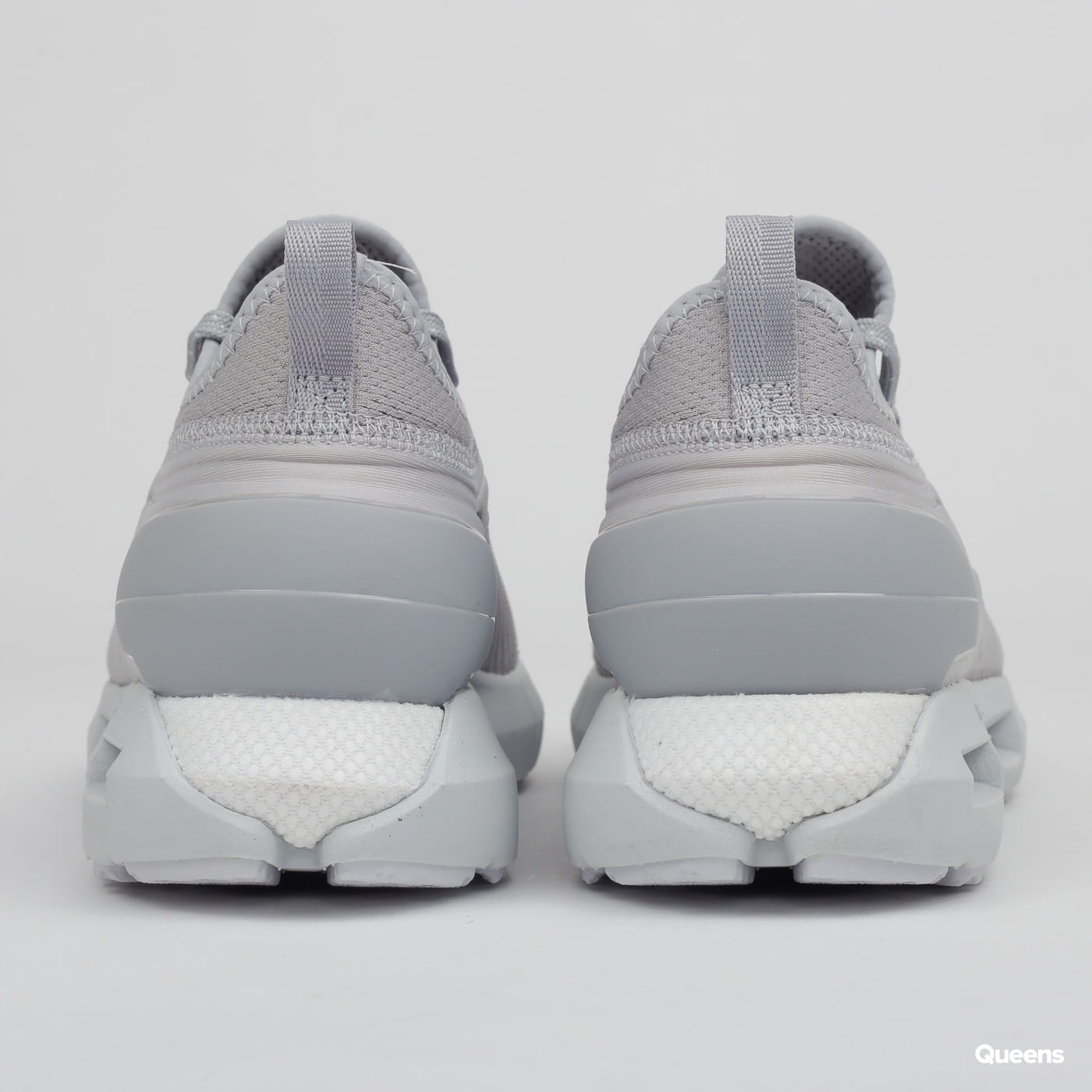 Under Armour W HOVR Phantom SE grey
