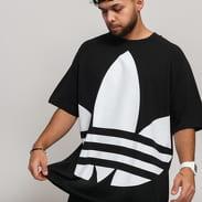 adidas Originals BG Trefoil Tee černé