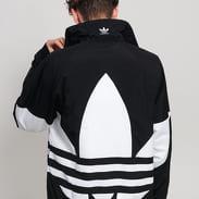 adidas Originals Big Trefoil TT černá / bílá