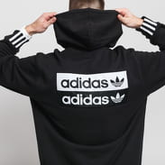 adidas Originals F OTH Hoody černá