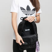 adidas Originals W Nylon Backpack černý