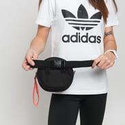 adidas Originals Waistbag Round černá