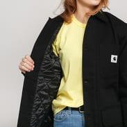 Carhartt WIP W' Great Menson Coat černá