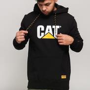CATERPILLAR Classic CAT Pull Over černá