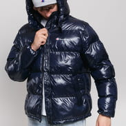 Champion Hooded Jacket navy