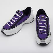 Fila DSTR97 white / tillandsia purple