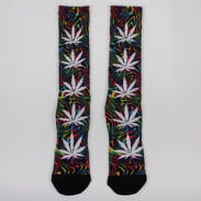 HUF Good Trip Plantlife Socks multicolor