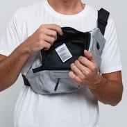 Jordan Ele Jacquard Crossbody Bag šedá / černá