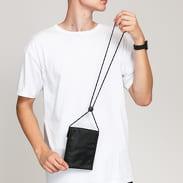 Jordan Tri-Fold Pouch černá