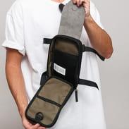 NAUT Nomad Hip Bag černá
