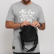 New Era Side Bag NE černá / oranžová