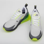 Nike Air Max 270 platinum tint / volt - dark grey