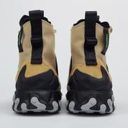 Nike React Ianga club gold / electric green - black